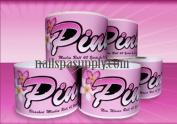 Pinky Muslin Roll 3.5 x 40yd