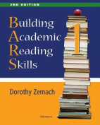 Building Academic Reading Skills, Book 1, 2nd Edition