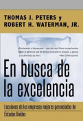 En Busca de La Excelencia [Spanish]