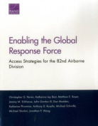 Enabling the Global Response Force