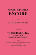 Short Stories Encore