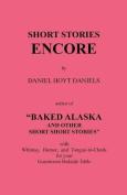 Short Stories Encore
