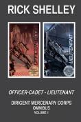 Dirigent Mercenary Corps. Omnibus