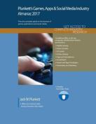Plunkett's Games, Apps & Social Media Industry Almanac