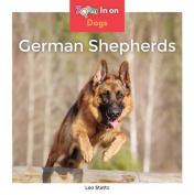 German Shepherds (Dogs