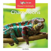 Chameleons (Desert Animals)