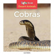 Cobras (Desert Animals)