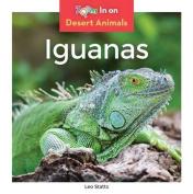 Iguanas (Desert Animals)
