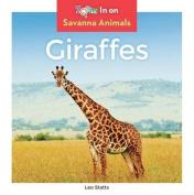 Giraffes (Savanna Animals)