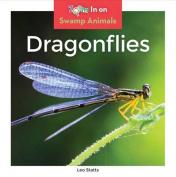 Dragonflies (Swamp Animals)