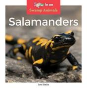 Salamanders (Swamp Animals)
