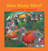 How Many Mice? / Cuantos Ratones? [Large Print]