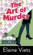The Art of Murder [Large Print]