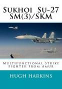 Sukhoi Su-27sm(3)/Skm