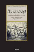 Autonosuya [Spanish]