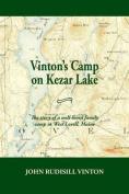 Vinton's Camp on Kezar Lake