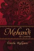 Mehandi: The Creativity