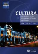 Cultura 1/2016 Vol 13