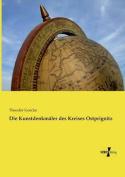 Die Kunstdenkmaler Des Kreises Ostprignitz [GER]