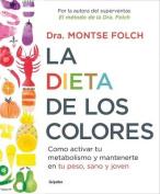 La Dieta de Los Colores/The Color Diet [Spanish]