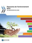 Panorama de L'Environnement 2013 [FRE]