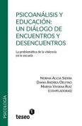 Psicoanalisis y Educacion [Spanish]