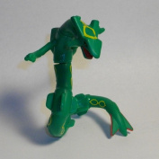 Pokemon - Rayquaza #5 - McDonald's Toy - Factory Sealed