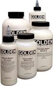 Golden Acrylic Matte Medium - 3790ml Jar