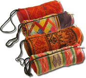 Peruvian Zipper Bag