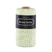 Divine Twine - Green Apple