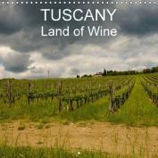 Tuscany Land of Wine 2017