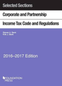 Selected Sections Corporate and Partnership Income Tax Code and Regulations