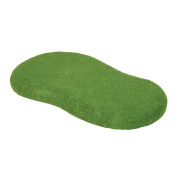 Department 56 Decorative Accessories for Village Collections, Grassy Base Medium Road, 5cm