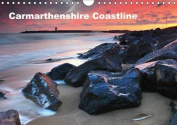 Carmarthenshire Coastline 2017