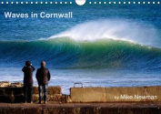 Waves in Cornwall 2017