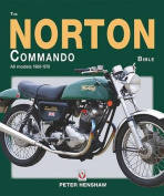 The Norton Commando Bible
