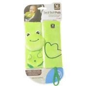 Baby Child Stroller Car Seat Safety Belt Strap Cover Pad Cushion Shoulder Holder