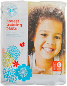 The Honest Company Training Pants - 2T-3T - 26 ct