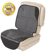AngelBeauty Infant Baby Easy Clean Non Skid watherproof Car Seat Protector Mat Duomat