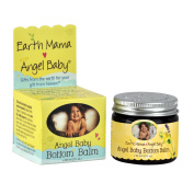 Earth Mama Angel Baby Angel Baby Bottom Balm - 60ml Earth Mama Angel Baby Angel Baby Bottom Balm -