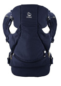 Stokke MyCarrier Front Carrier, Deep Blue