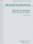 """Piano Fantasy (""""Wenn Ich Einmall Soll Scheiden"""")"""