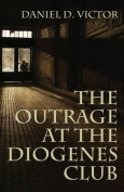 The Outrage at the Diogenes Club