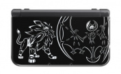 Nintendo New 3DS XL Console Pokemon Sun and Moon Edition