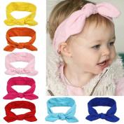 Itaar Baby Girl Headbands Elastic Hair Hoops