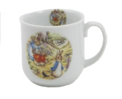 Beatrix Potter Children`s China Mug