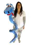 Giant Snake Soft Toy 1.5m