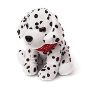 Warmies Cosy Pets Dalmation Microwaveable Soft Toy