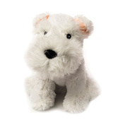 Warmies Cosy Plush Westie Dog Microwaveable Soft Toy