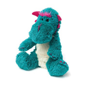 Warmies Cosy Plush Dragon Microwaveable Soft Toy